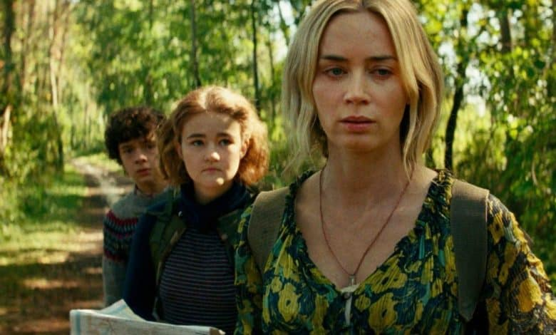 Photo of A Quiet Place 2: nuove immagini del thriller con Emily Blunt