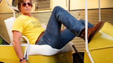 Photo of Brad Pitt rivela che i discorsi di ringraziamento sono tutti suoi!
