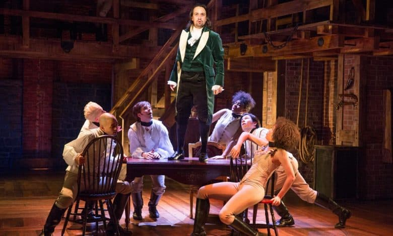 Photo of Hamilton: la Disney porta il musical al cinema