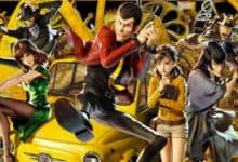 Photo of Lupin III – The First: recensione del film di Takashi Yamazaki