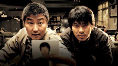 Photo of Memorie di un assassino: la polizia si scusa per i fatti raccontati nel film