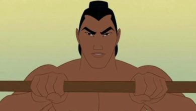 Photo of Mulan: ecco perché Li Shang non farà parte del film