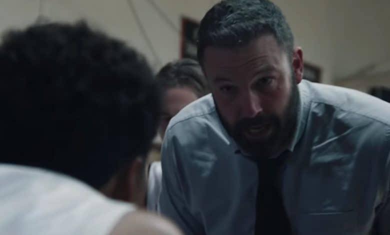 Photo of The Way Back: rilasciato il secondo trailer del film con Ben Affleck