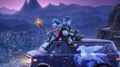 Photo of Onward – Oltre la magia: il nuovo trailer italiano del film Pixar