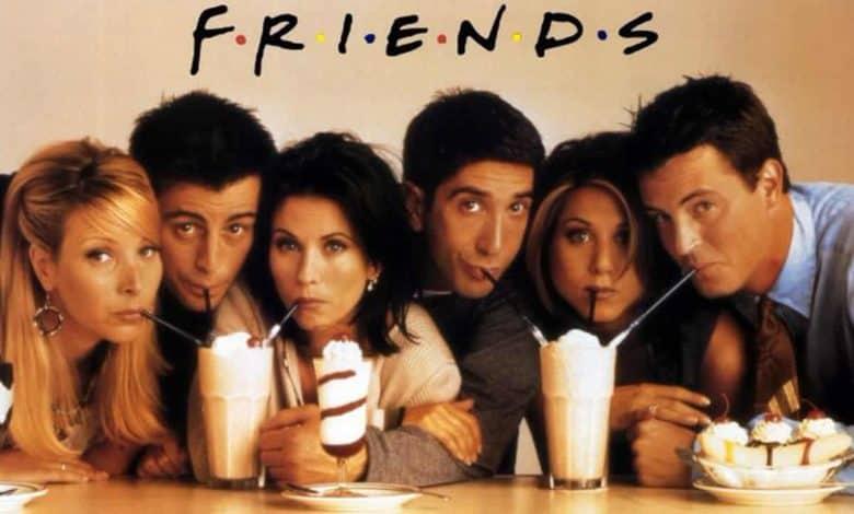 Photo of Friends: ultime trattative per la reunion su HBO Max