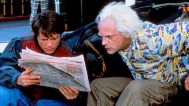 Photo of Ritorno al Futuro: Tom Holland ammette di aver discusso su un possibile remake