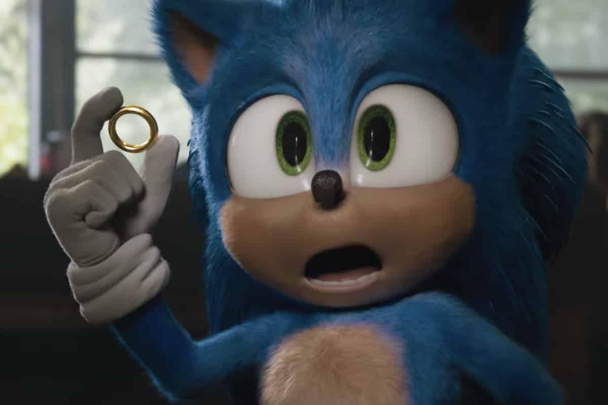 Sonic recensione