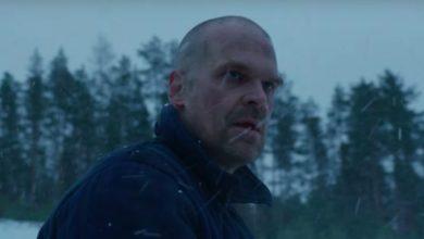 Photo of Stranger Things 4: il ritorno di Hopper nel primo teaser trailer della quarta stagione!
