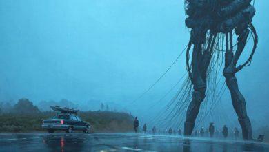 Photo of Tales from the Loop: svelato il trailer della nuova serie sci-fi di Amazon