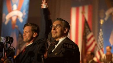 Photo of The Plot Against America: il trailer della serie HBO