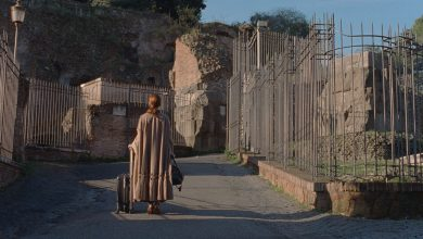 Photo of The Staggering Girl: il trailer del nuovo corto di Luca Guadagnino