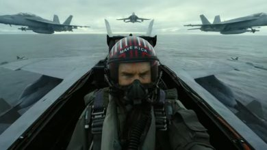 Photo of Top Gun: Maverick, ecco lo spot del Super Bowl