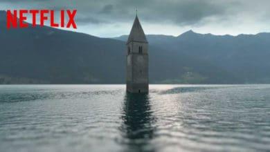 Photo of Curon: ecco il trailer ufficiale della serie italiana Netflix