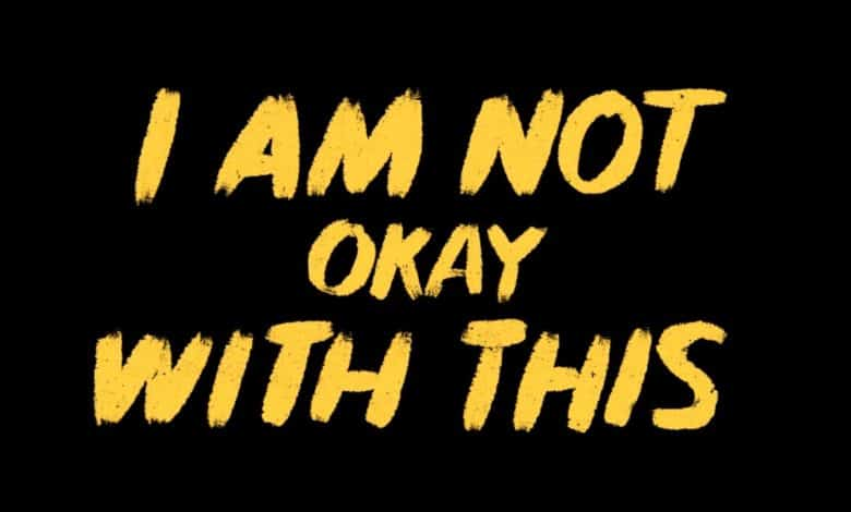 Photo of I Am Not Okay With This: recensione della nuova serie Netflix