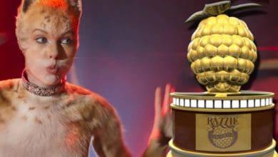 Photo of Razzie Awards 2020: è Cats il peggior film dell'anno