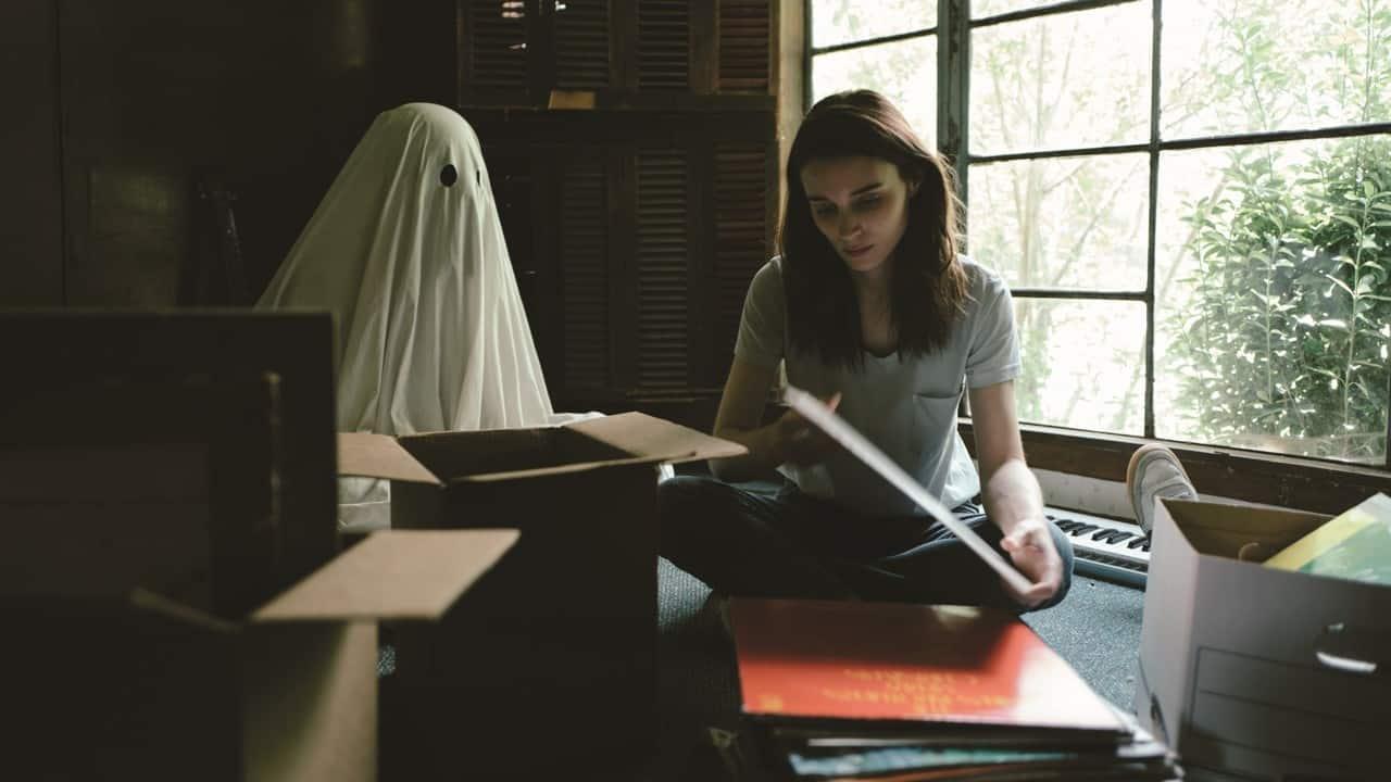 storia di un fantasma
