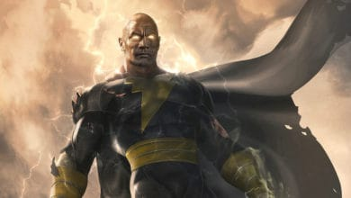 Photo of Black Adam: chi è il supereroe che verrà interpretato da Dwayne Johnson?