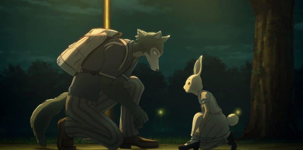 Beastars: recensione dell'anime targato Netflix - FilmPost