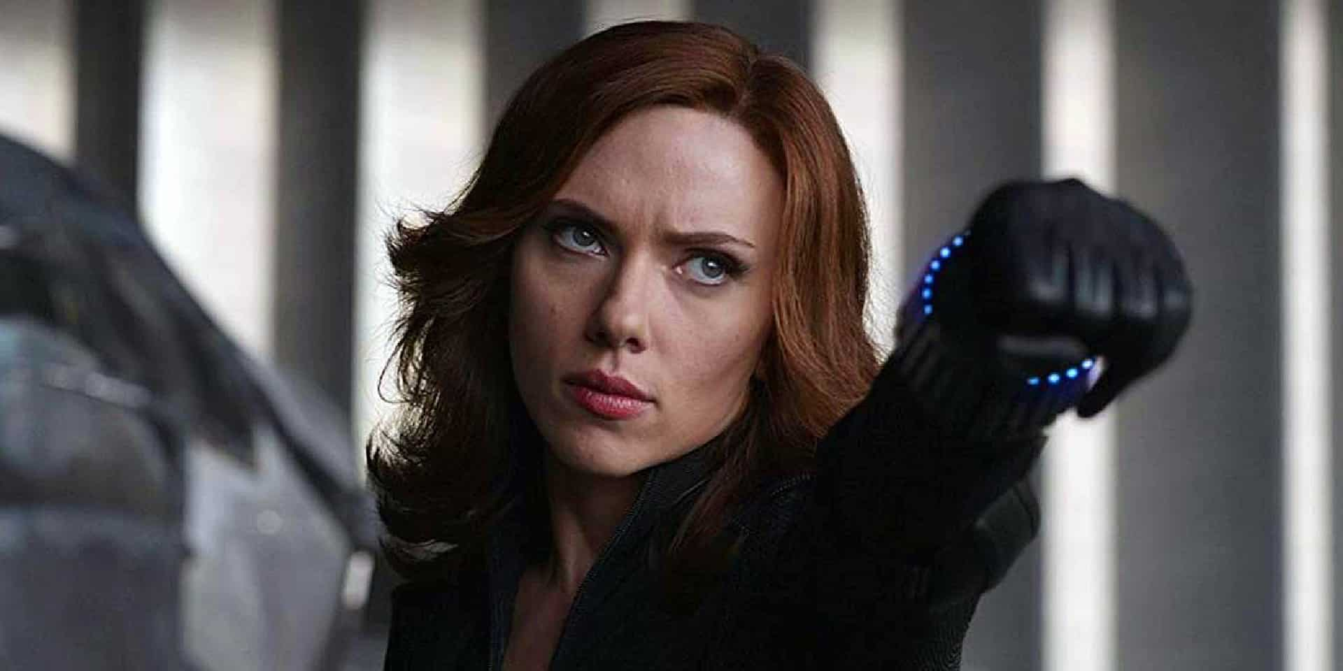 black widow uscita streaming