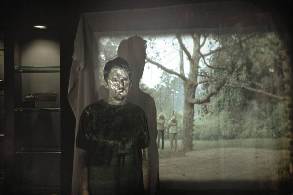 film horror amazon prime