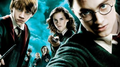Photo of Harry Potter: J. K. Rowling acquista la casa che ha ispirato la scuola di magia della saga