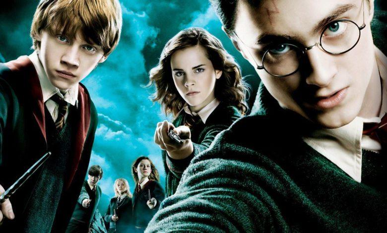 Photo of Harry Potter: su Italia 1 in arrivo la saga completa!