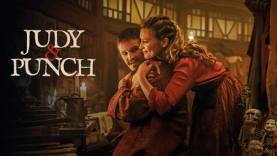 Photo of Judy and Punch: il trailer del film con Mia Wasikowska