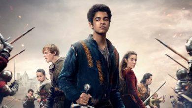 Photo of Lettera al re: recensione della serie fantasy originale Netflix