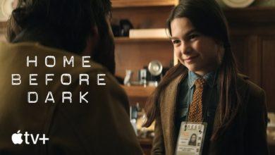 Photo of Home Before Dark: il trailer della nuova serie tv Apple Original