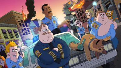 Photo of Paradise Police 2: la recensione dell'irriverente serie Netflix