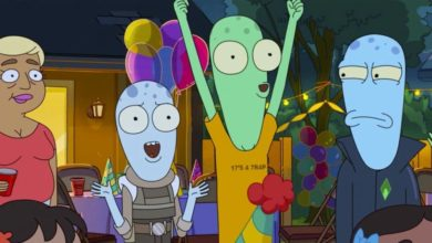 Photo of Solar Opposites: primo trailer della nuova folle serie firmata dal co-creatore di Rick and Morty