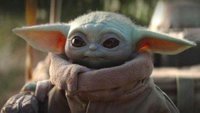 Photo of Teen Yoda: l'iconico personaggio diventa un adolescente scontroso nella parodia di The Mandalorian