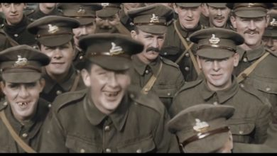 Photo of They Shall Not Grow Old: recensione del documentario di Peter Jackson