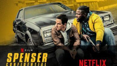 Photo of Spenser Confidential: recensione del film Netflix con Mark Wahlberg