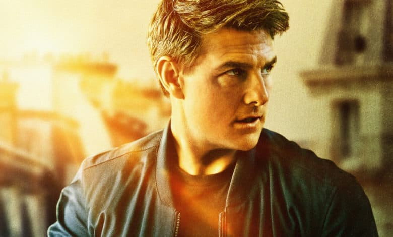 Photo of Mission Impossible 7: riprese ferme per via dell'emergenza sanitaria