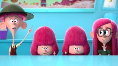 Photo of La Famiglia Willoughby: il primo poster del film animato Netflix