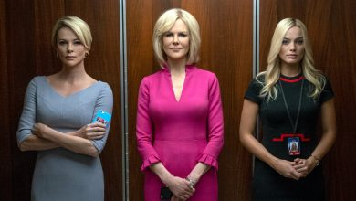 Photo of Bombshell: recensione del film con Charlize Theron e Nicole Kidman