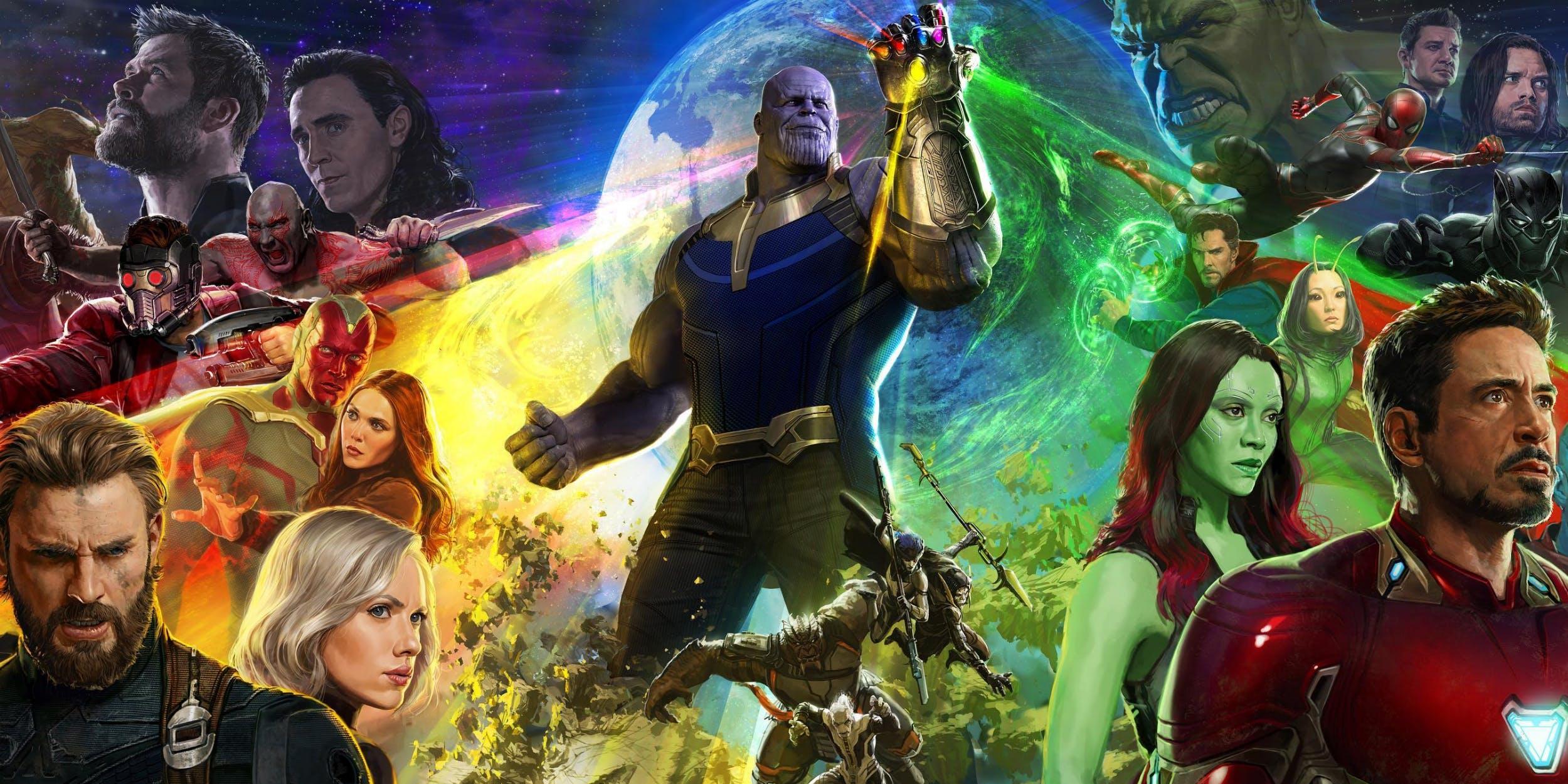 quiz quale personaggio del marvel cinematic universe sei