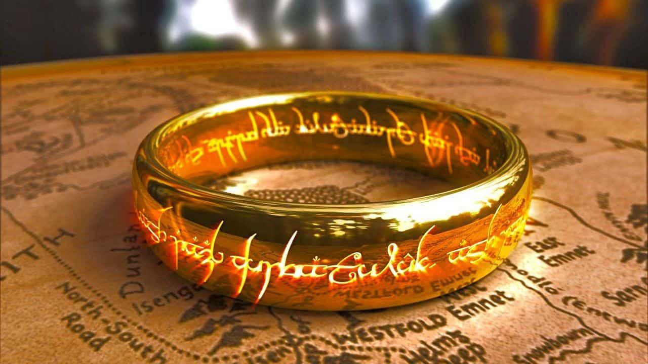 il signore degli anelli sinossi