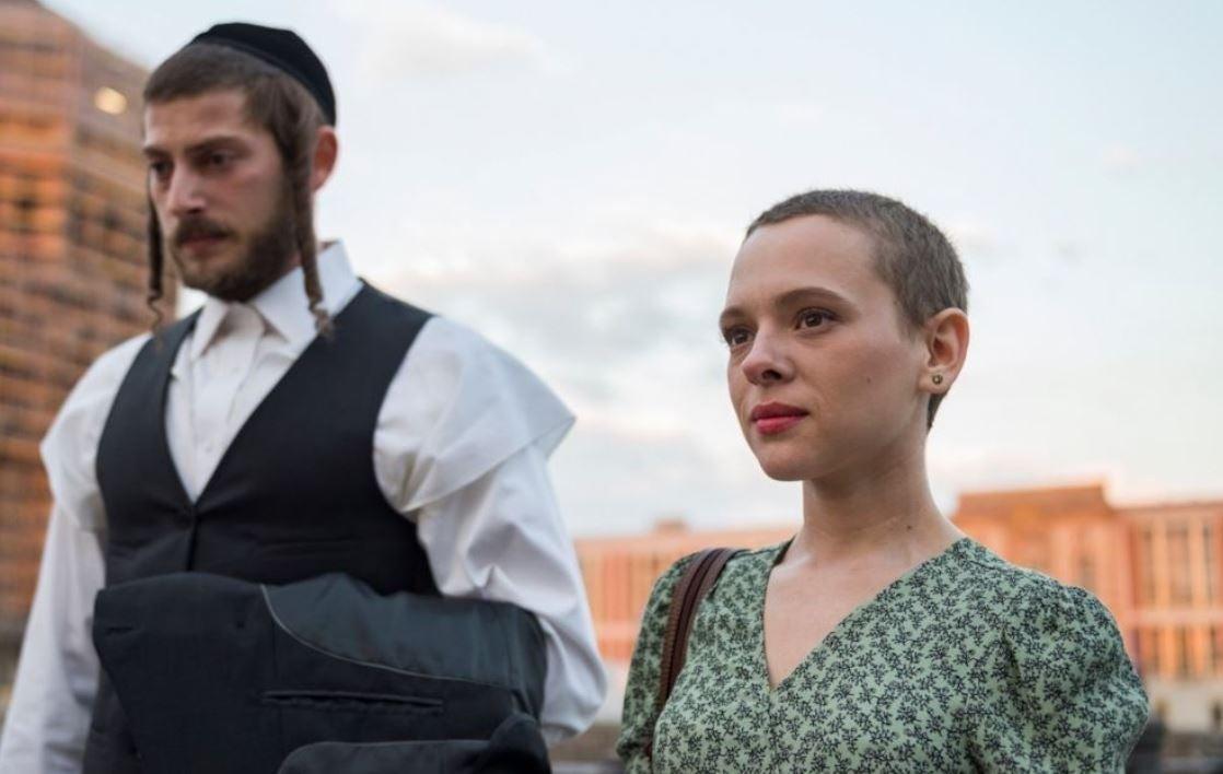 serie ebrei