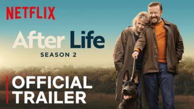 Photo of After Life 2: il trailer della serie tv con Ricky Gervais