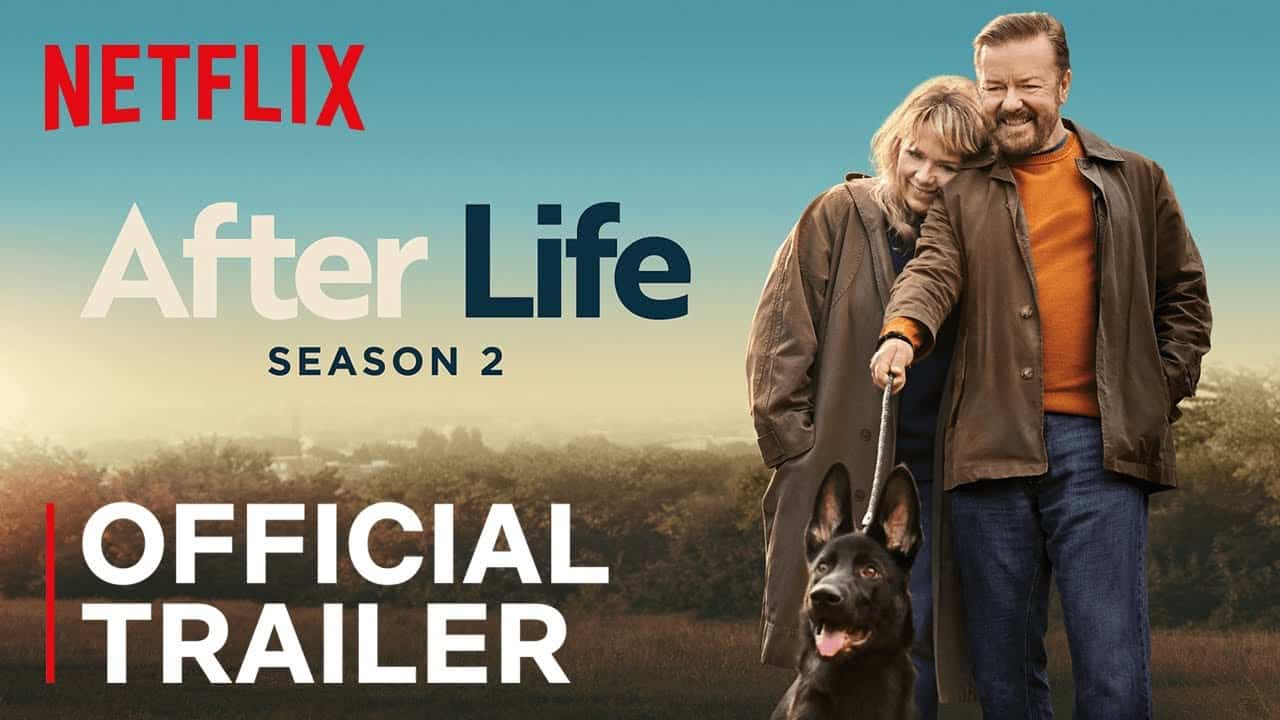 After Life Trailer