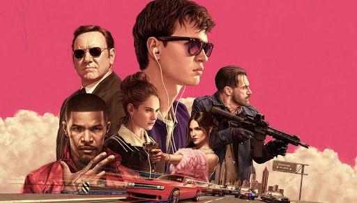 Photo of Baby Driver: un heist movie costruito sulla musica
