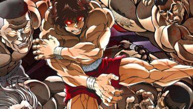 Photo of Baki: seconda stagione e nuovi personaggi in arrivo per l'anime Netflix!