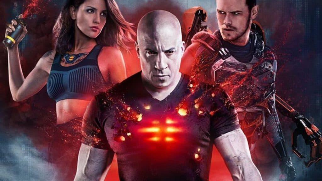 bloodshot recensione peggiori film 2020