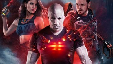 Photo of Bloodshot: recensione del film di Dave Wilson con Vin Diesel