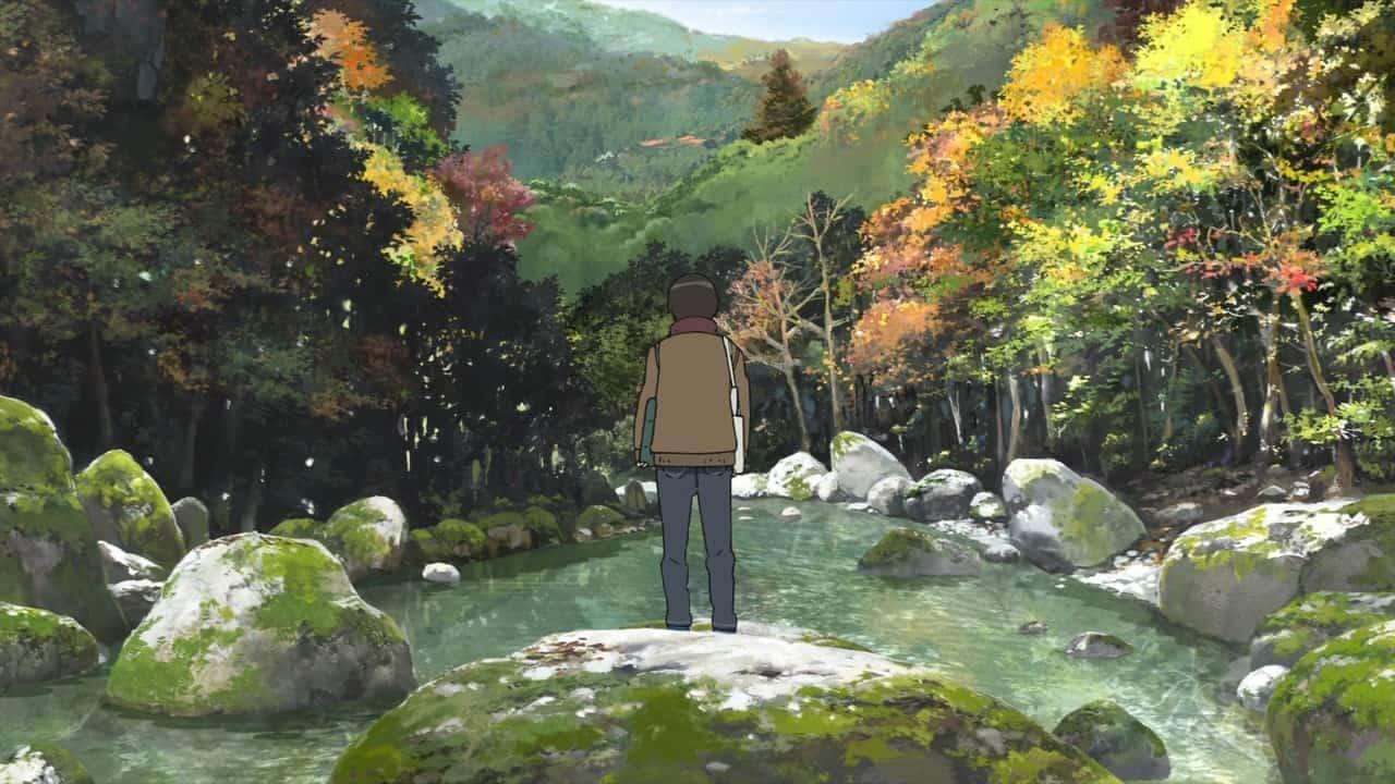 Film sulla depressione - colorful