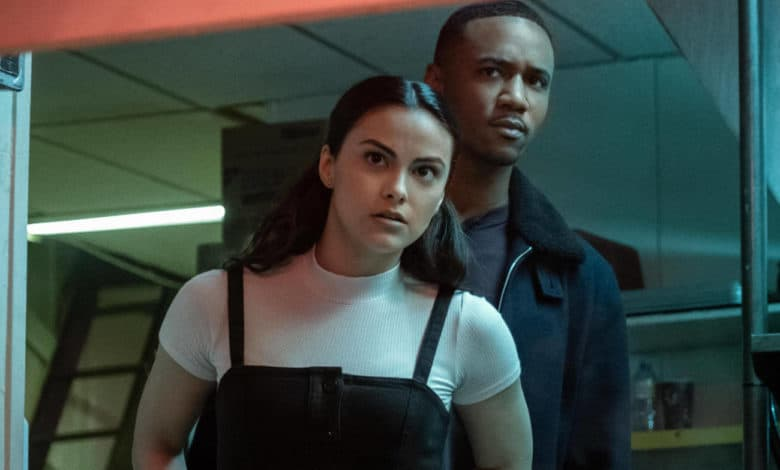 Photo of Dangerous Lies: il trailer del thriller Netflix con Camila Mendes
