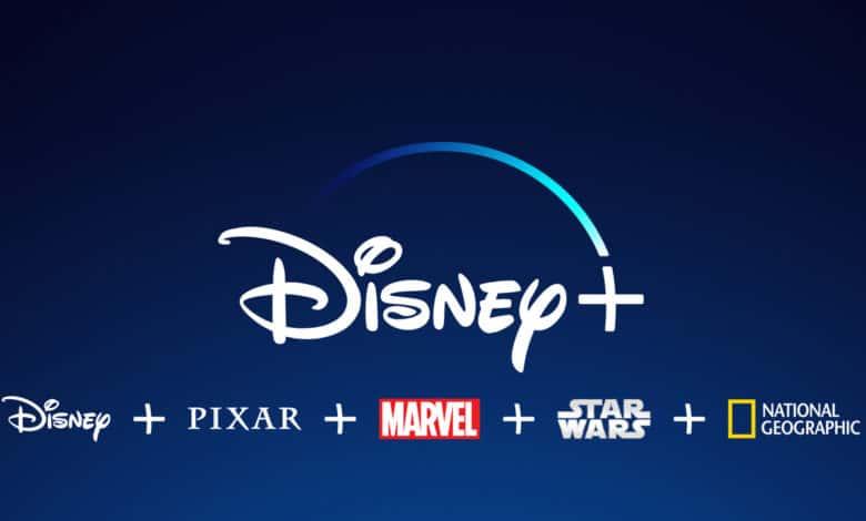 Photo of Disney+: tutte le serie tv e i film in arrivo ad aprile 2020