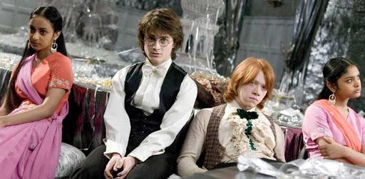 Harry Potter che lavoro fai